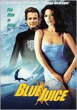 Синий сок / Blue Juice (Карл Пречезер) 1995, драма...