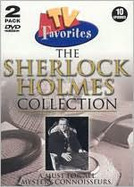 The Sherlock Holmes Collection Vol 1 & 2