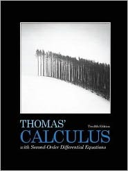 thomas finney calculus 12th edition solution manual pdf free download