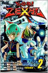 Book Cover Image. Title: Yu-Gi-Oh! Zexal, Vol. 2, Author: by Kazuki Takahashi
