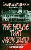 The House That Jack Built by Graham Masterton: Book Cover