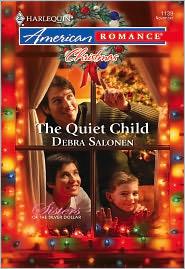 Debra Salonen - The Quiet Child