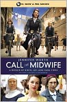 Book Cover Image. Title: Call the Midwife:  A Memoir of Birth, Joy, and Hard Times (TV Tie-In), Author: Jennifer Worth,�Jennifer Worth