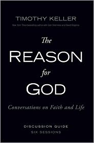Zondervan - The Reason for God Discussion Guide