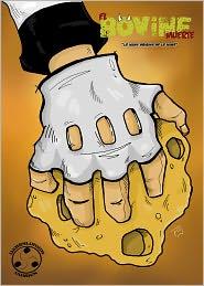 Adam Watson, Katheryn Meyers, Brian Janchez Paul Johnson - El Bovine Muerte #1/2 (NOOK Comics with Zoom View)