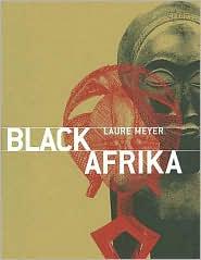 Black Afrika Book