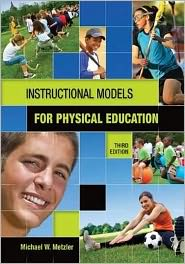 Instructional Models for Physical Educa...