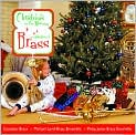 CD Cover Image. Title: Christmas in the Morning: A Celebration in Brass