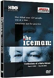 Iceman: HBO DVD