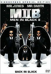 Men in Black II  : MIIB