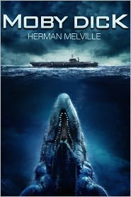 Herman melville - Moby Dick by Herman Melville (Complete and Uncut)