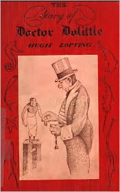 Hugh Lofting - Dr. Dolittle (Original Illustrations & Text)