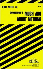 Much Ado about Nothing (Cliff Notes)