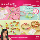 American Girl Crafts® Oodles Of Bracelets Kit: Product Image