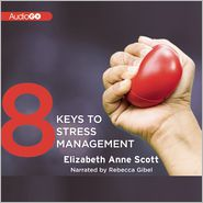 8 keys to stress management
