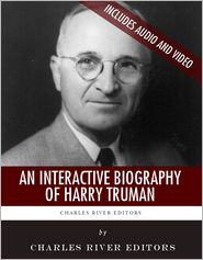 a biography of harry truman Harry s truman was the thirty-third president of the united states of america truman took over the presidency after serving only a short time as vice president under president franklin delano roosevelt.