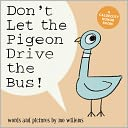 Don't Let the Pigeon Drive the Bus! (Big Book Edition) by Mo Willems: Book Cover