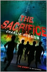 Book Cover Image. Title: The Sacrifice (Enemy Series #4), Author: by Charlie Higson