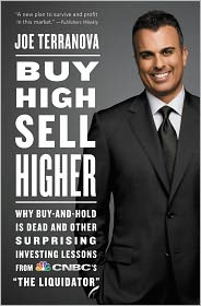 Joe Terranova - Buy High, Sell Higher