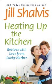 Jill Shalvis - Heating Up the Kitchen