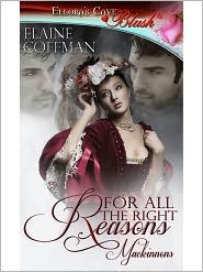 Elaine Coffman - For All the Right Reasons