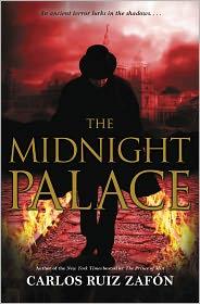 Carlos Ruiz Zafón - The Midnight Palace