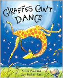 Giraffes Can't Dance by Giles Andreae: Book Cover