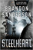 Guest Author Brandon Sanderson on his Desired Superpower