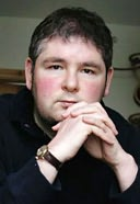 Darren Shan