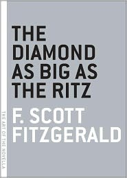 Francis Scott Fitzgerald - The Diamond as Big as the Ritz and Other Stories [Dover]
