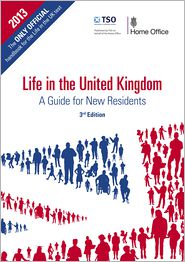 Home Office - Life in the United Kingdom