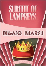 Ngaio Marsh - Surfeit of Lampreys