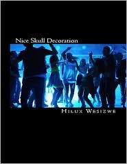 Hilux Wesizwe - Nice Skull Decoration