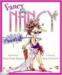 Book Cover Image. Title: Fancy Nancy, Author: by Jane O'Connor