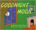 Book Cover Image. Title: Goodnight Moon, Author: by Margaret Wise Brown,�Margaret Wise Brown,�Clement Hurd
