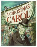 A Christmas Carol (Illustrated by Brett Helquist)
