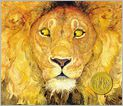 Book Cover Image. Title: The Lion & the Mouse, Author: by Jerry Pinkney