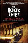 Book Cover Image. Title: The Book Thief, Author: by Markus Zusak