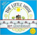 Book Cover Image. Title: The Little House, Author: by Virginia Lee Burton