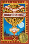 Book Cover Image. Title: The Invention of Hugo Cabret, Author: by Brian Selznick