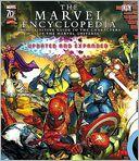 Book Cover Image. Title: Marvel Encyclopedia, Author: by DK Publishing,�DK Publishing