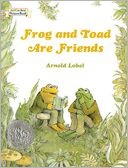 Frog and Toad Are Friends (I Can Read Picture Book Series)