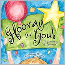 Hooray for You! by Marianne Richmond: Book Cover