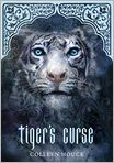 Book Cover Image. Title: Tiger's Curse (Tiger's Curse Series #1), Author: by Colleen Houck