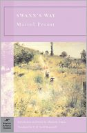Swann's Way (Barnes & Noble Classics Series)