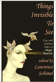 Nancy Springer, Michelle Sagara West, LAURA ANTONIOU, LeslÃa Newman Lawrence Schimel (Editor) - Things Invisible to See: Lesbian and Gay Tales of Magic Realism
