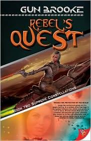 Gun Brooke - Rebel's Quest