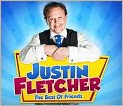 CD Cover Image. Title: The Best of Friends, Artist: Justin Fletcher