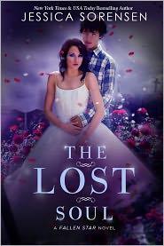 Jessica Sorensen - The Lost Soul (Fallen Souls Series, Book 1)