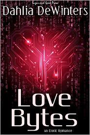 Dahlia DeWinters - Love Bytes [Interracial Erotic Romance]